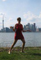 Toronto Courtesan