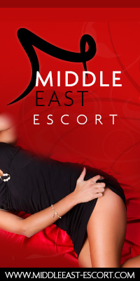 middleeast escort agency