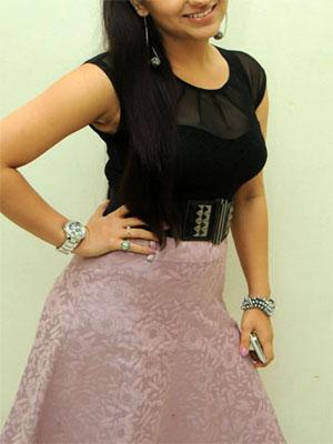 Sarika Wahi