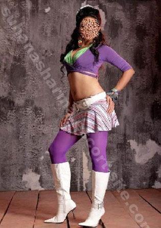 Suhana Sharma
