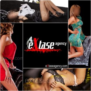 eXtase Agency