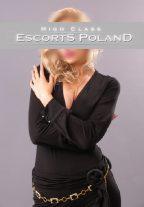 Isabelle Warsaw Escort Poland