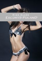 Lilly Warsaw Escort Poland