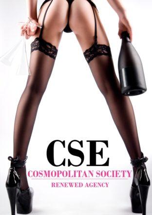 Cosmopolitan society