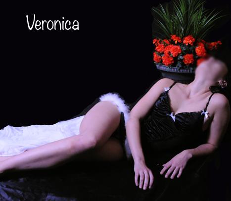 Veronica Love