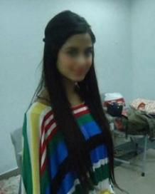 Selina Shetty