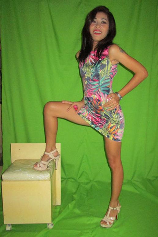 Kathy Bee Bangkok