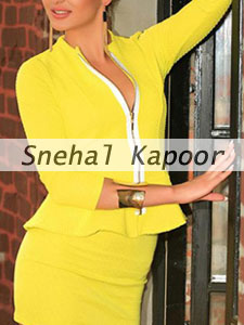 Snehal Kapoor