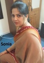 Hot Indian Girl Sonia