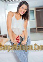Sanya Mahajan